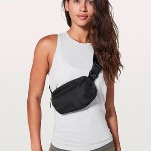 lululemon athletica Bags   Lululemon Yin Time Bag Black